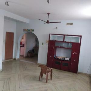 Gallery Cover Image of 960 Sq.ft 2 BHK Independent House for rent in Medavakkam for 12000