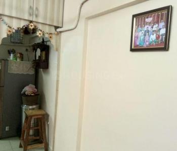 Gallery Cover Image of 275 Sq.ft 1 RK Apartment for buy in Vile Parle East for 6000000