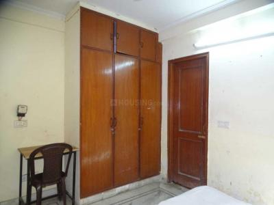 Bedroom Image of PG 4441509 Saket in Saket