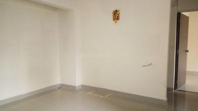 Gallery Cover Image of 560 Sq.ft 1 BHK Apartment for rent in Kasarvadavali, Thane West for 9500