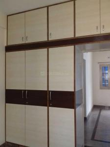 Gallery Cover Image of 600 Sq.ft 1 BHK Apartment for rent in 219, New Thippasandra for 17000