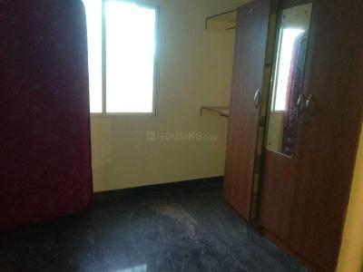 Gallery Cover Image of 1000 Sq.ft 2 BHK Independent House for rent in Hebbal for 17000