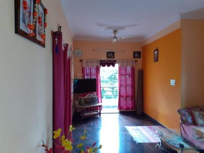 Gallery Cover Image of 1000 Sq.ft 2 BHK Villa for rent in RR Nagar for 14000