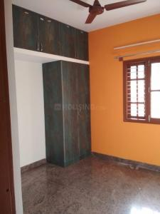 Gallery Cover Image of 500 Sq.ft 2 BHK Apartment for rent in Anugraha by Reputed Builder, Vibhutipura for 11000