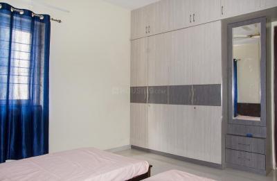 Bedroom Image of Kishor Narsing Rao Bemelkhedkar in Whitefield