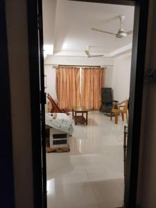 Gallery Cover Image of 1400 Sq.ft 3 BHK Apartment for rent in Ulwe for 23000