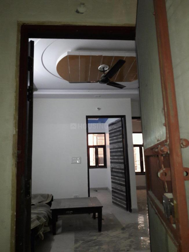 Main Entrance Image of 675 Sq.ft 3 BHK Apartment for buy in Bindapur for 4000000