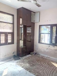 Gallery Cover Image of 900 Sq.ft 1 BHK Apartment for rent in Sector 11 Dwarka for 14000