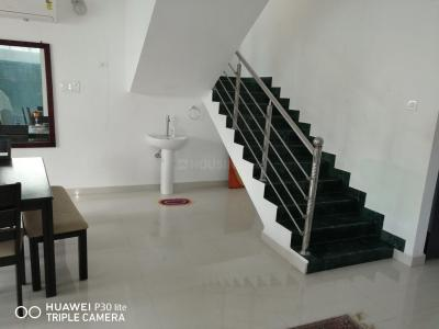 Gallery Cover Image of 3400 Sq.ft 3 BHK Independent House for rent in Uthandi for 80000