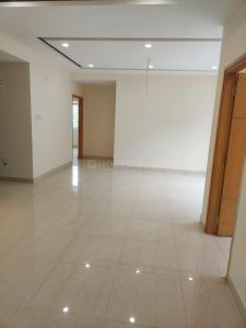 Gallery Cover Image of 1410 Sq.ft 3 BHK Apartment for buy in Mehdipatnam for 8490000