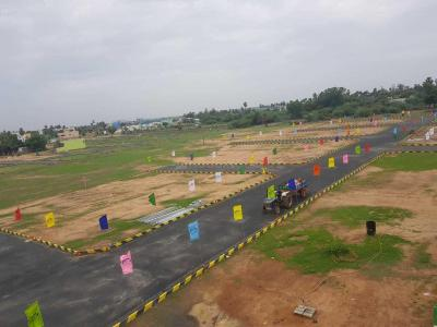 1430 Sq.ft Residential Plot for Sale in Thirumullaivoyal, Chennai