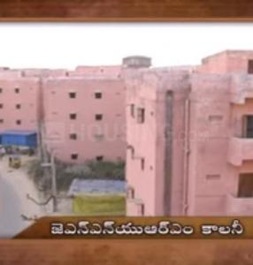 Gallery Cover Image of 287 Sq.ft 1 BHK Apartment for buy in Hyderguda for 1000000