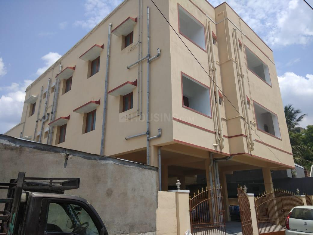 Building Image of 814 Sq.ft 2 BHK Apartment for rent in Pammal for 10000