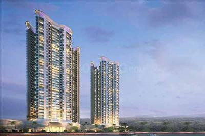Gallery Cover Image of 890 Sq.ft 2 BHK Apartment for buy in Kandivali West for 15600000