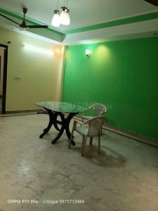 Gallery Cover Image of 800 Sq.ft 2 BHK Independent Floor for rent in Maestro Infra Tech Hargovind Enclave, Chhattarpur for 14000