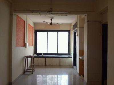 Gallery Cover Image of 700 Sq.ft 1 BHK Apartment for buy in Nerul for 7000000