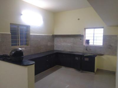 Gallery Cover Image of 1000 Sq.ft 2 BHK Independent House for rent in Vittasandra for 11000