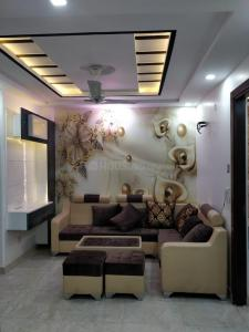 Gallery Cover Image of 800 Sq.ft 3 BHK Apartment for buy in Matiala for 3600000