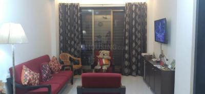 Gallery Cover Image of 980 Sq.ft 2 BHK Apartment for buy in  Residency, Vasai West for 6800000