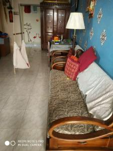 Gallery Cover Image of 1084 Sq.ft 2 BHK Apartment for rent in Thiruvanmiyur for 22000
