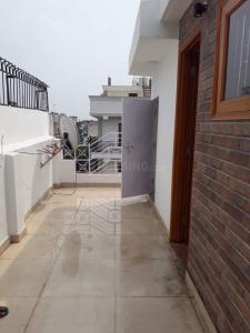Balcony Image of Guru Sai Kripa in Malviya Nagar
