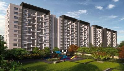 Gallery Cover Image of 930 Sq.ft 3 BHK Apartment for buy in Lohegaon for 6197000