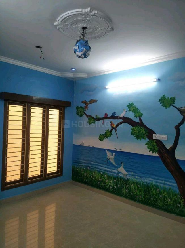 Living Room Image of 942 Sq.ft 2 BHK Apartment for buy in Urapakkam for 3500000