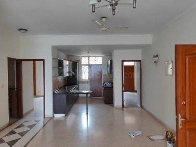 Gallery Cover Image of 1685 Sq.ft 3 BHK Apartment for rent in Sector 48 for 29500
