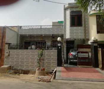 Gallery Cover Image of 1296 Sq.ft 2 BHK Independent House for buy in Dayal Bagh for 6200000