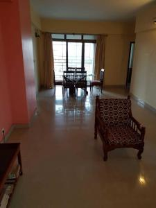 Gallery Cover Image of 1954 Sq.ft 3 BHK Apartment for rent in South City, Jadavpur for 60000