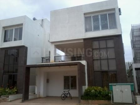 Building Image of 2000 Sq.ft 3 BHK Villa for rent in Electronic City for 37000