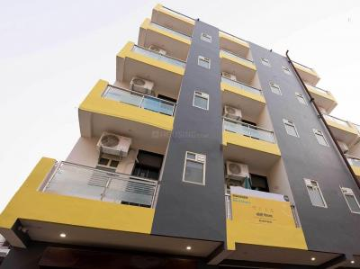 Building Image of Zolo Mystique in Andheri West