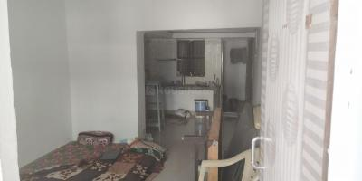 Gallery Cover Image of 200 Sq.ft 2 BHK Independent House for rent in Ghodasar for 8000