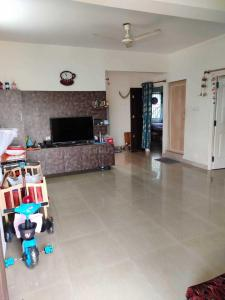 Gallery Cover Image of 1025 Sq.ft 2 BHK Apartment for rent in Halanayakanahalli for 22000