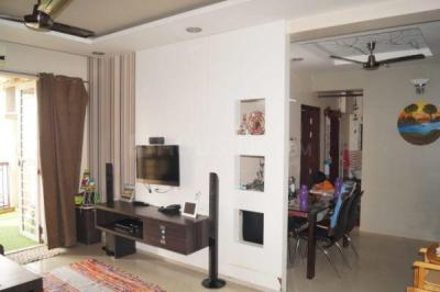 Gallery Cover Image of 1200 Sq.ft 2 BHK Apartment for buy in Nyati Environ, Tingre Nagar for 10500000