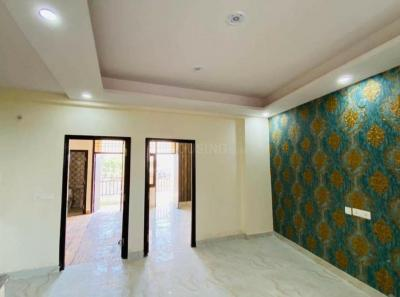 Gallery Cover Image of 910 Sq.ft 2 BHK Independent Floor for buy in Vihaan Homes, Noida Extension for 1899000