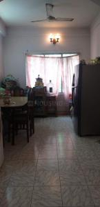 Hall Image of 850 Sq.ft 2 BHK Apartment for rent in Kasba for 14000