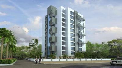 Gallery Cover Image of 770 Sq.ft 1 BHK Apartment for buy in Madhuban Ekunj Residency, Balewadi for 5200000