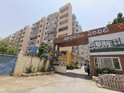 Gallery Cover Image of 1656 Sq.ft 3 BHK Apartment for buy in Saroornagar for 8500000