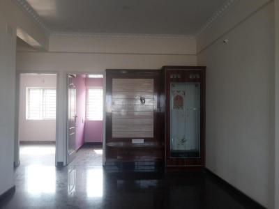 Gallery Cover Image of 1200 Sq.ft 2 BHK Apartment for rent in Chikkalasandra for 20000