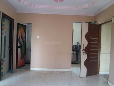 Gallery Cover Image of 850 Sq.ft 2 BHK Apartment for rent in Nerul for 19000