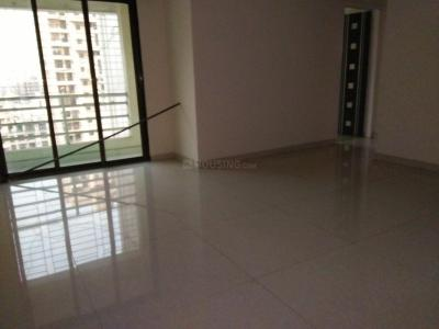 Gallery Cover Image of 670 Sq.ft 1 BHK Apartment for buy in Kharghar for 5500000