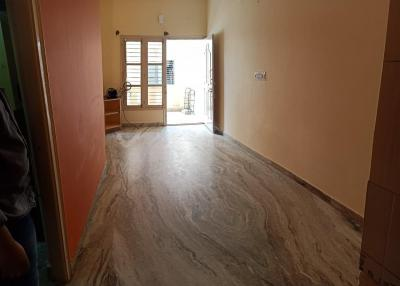 Gallery Cover Image of 700 Sq.ft 2 BHK Independent House for rent in HSR Layout for 15000