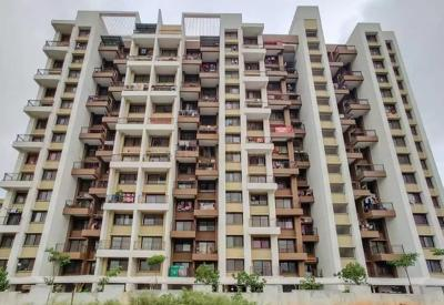 Gallery Cover Image of 1600 Sq.ft 3 BHK Apartment for rent in Hadapsar for 28000