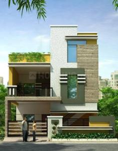 Gallery Cover Image of 1200 Sq.ft 3 BHK Villa for buy in Joka for 3200000