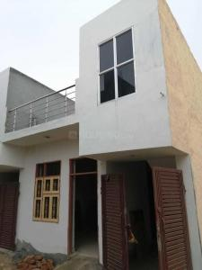 Gallery Cover Image of 600 Sq.ft 2 BHK Independent House for buy in Sector 105 for 4500000