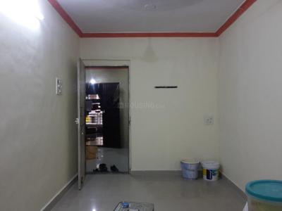 Gallery Cover Image of 550 Sq.ft 1 BHK Apartment for rent in Airoli for 15000