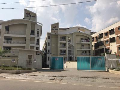 Gallery Cover Image of 1600 Sq.ft 3 BHK Apartment for rent in Konanakunte for 22000