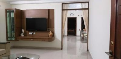 Gallery Cover Image of 1760 Sq.ft 3 BHK Apartment for rent in Silver Springs Apartment, Sanath Nagar for 41000