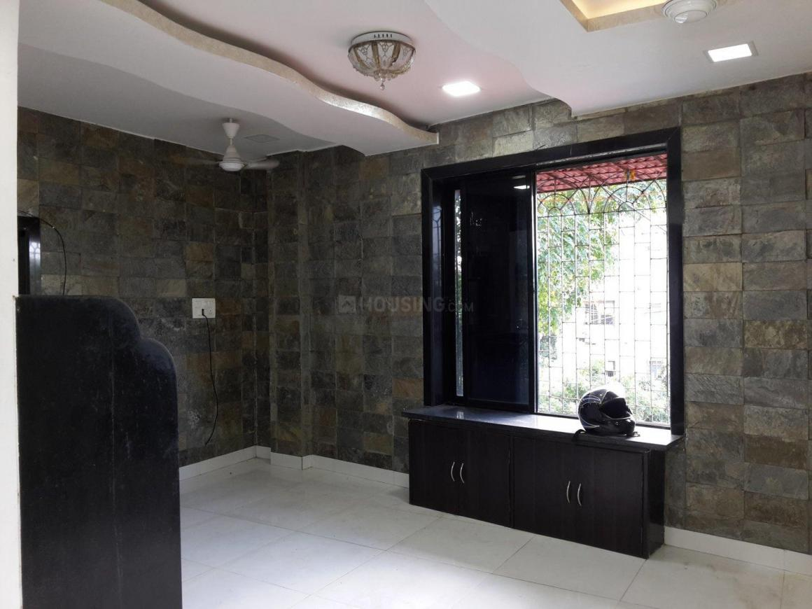 Bedroom Image of 350 Sq.ft 1 RK Apartment for rent in Bandra West for 30000